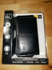 Case Logic Leather Universal Case (Compatible with most Android Phones) NEW