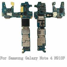 Scheda Madre Motherboard Per Samsung Galaxy Note 4 N910F 32GB Unlocked