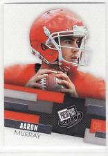 Aaron Murray - Rookie Card Press Pass 2014 Georgia QB Card #37