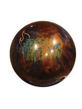 Brunswick Absolute Inferno (15 pounds) Bowling Ball