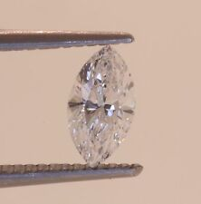 .70ct marquise loose white diamond GIA Certified SI2 D 8.36 X 4.54 X 3.17 MM