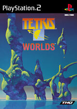 Tetris   Worlds [Sehr Gut]  Spiele Playstation 2 Sony Videospiele