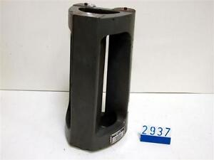 """Pitter Gauge and Tool Co precision riser block 12""""(2937)"""