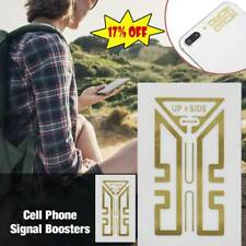 10Pcs Cell Phone Signal Enhancement Stickers-Signal Tools