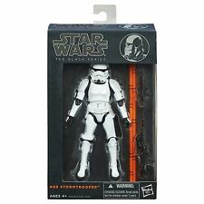 2014 Hasbro Star Wars Black Series - 6 Inch Stormtrooper #09 4