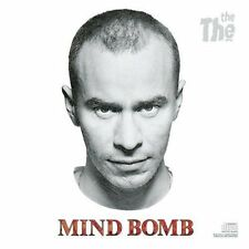 The The Mind bomb (1989) [CD]