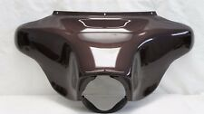 Mutazu Black Cherry Outer Fairing For Harley Road King Road Glide 1997-2013