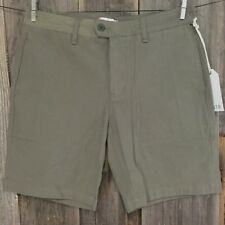 VSTR by Quiksilver Men's SURFACE SHORT Size 32 GREEN NWT OUTERKNOWN