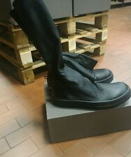 Shoes SOCK SNEAKS NO TOHCAP RICK OWENS RR16S3800/LNS price 1328euro