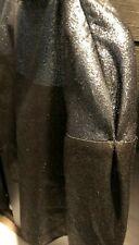 Piazza Sempione Metallic Blouse Top Size 40  XS, Small NWT $695
