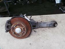 VOLVO S40 RIGHT REAR HUB ASSEMBLY (ABS TYPE) 03/97-01/04