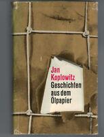 Jan Koplowitz - Geschichten aus dem Ölpapier - 1972