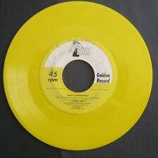 Moussorgsky - Bizet - Saint Saens - Tchaikovsky 45rpm Golden Record GC6