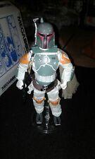 Star Wars 1998 Hasbro 12 inch Electronic Boba Fett Figure