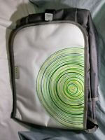 Official Microsoft Xbox 360 Back Pack Travel Bag Backpack Console Carry Case