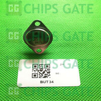 1PCS BUT34 TO-3 50 AMPERES NPN SILICON POWER DARLINGTON TRANSISTOR 850 VOLTS 2
