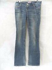 Esprit Jeans Damen  W29 L32 Model  Lucky Blau Stonewashed