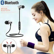 New listing Bluetooth X11 Neckband Stereo Headphones Mobile Earphone Sport Ear buds Headset