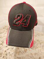 New Era Rare NASCAR The Jeff Gordon 24 Champion Fitted hat Cap M-XL
