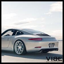 "19"" AVANT GARDE M510 SILVER CONCAVE WHEELS RIMS FITS PORSCHE 996 911 CARRERA 4"