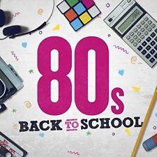 80S BACK TO SCHOOL (KIM WILDE, BIG AUDIO DYNAMITE,...)  3 CD NEW!
