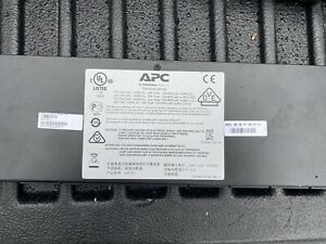 Rack PDU AP7921, Switched, 1U, 16A, 208/230V, 8-C13 AOS v3.9.2 tested w/brackets