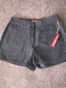 Union Bay Shorts Size 5 Army Green Cotton NWT