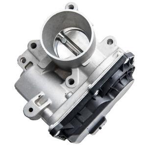 Throttle Body For Renault Clio Twingo Dacia Sandero 1.2 16V 8200568712 820028496