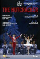 Bolshoi Ballet - Nutcracker [New DVD]