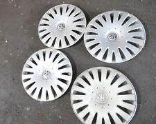 Original 4 Piezas VW Passat 3C Cc Tapacubos Tapa Ruedas 16 Pulgadas 3C0601147B