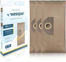 Wessper® Staubsaugerbeutel 6.959-130 für Kärcher SE4001 4002 WD3 A2201 A2204