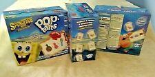 Lot of 3 Boxes 12-ct Pop Tarts SpongeBob Toaster Pastries Sea Berry 36 Tarts