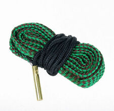 22 .223 5.56mm Caliber Rifle Bore Snake Barrel Cleaner Cleaning Rope Boresnake