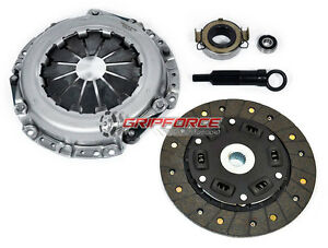 GF PREMIUM HD CLUTCH KIT fits 1993-2008 TOYOTA COROLLA 1.6L 1.8L 4CYL