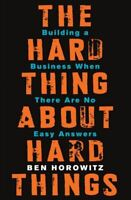 The Hard Thing About Hard Things By Ben Horowitz[Electronic Book]Fast Shipping📕