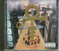 CD- Prince & the New Power Generation-US- Foil stamp on jewel- Case & Art ONLY!