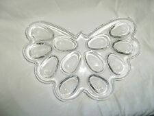 Butterfly-Shaped Deviled Egg Tray MINT