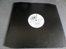 """MARILYN ~  Cry and be free,UK 12"""" DJ Promo 2 mixes"""