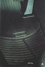 BMW E65 7-Series Genuine All Weather Rubber Floor Mat Set NEW 745i 750i 760i