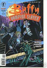 Modern Age (1980-Now) Film & TV Dark Horse Comics US Comics