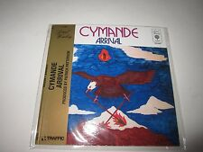 Cymande Arrival CD 2009 Mini Album Replica CD
