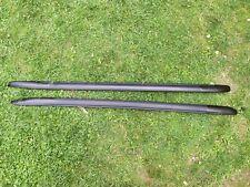 Subaru Outback 05-09 Genuine Roof Rails Touring Rack