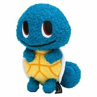 Pokemon Center Original pokemon time Plush Squirtle doll From Japan