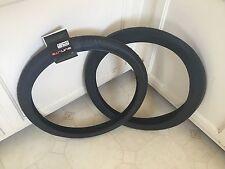 """Schwinn Stingray 20"""" S7 & S2 Slik Black Tires Kenda Duro Deluxe"""