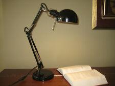 IKEA Intertek OFFICE DESK LAMP Table Reading Lamp