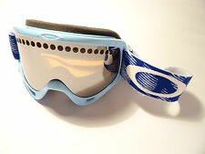 OAKLEY SNOW GOGGLES - O FRAME - 57-763 - NEW & 100% AUTHENTIC - 30,000+ FEEDBACK