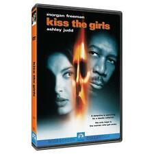 NEW Kiss the Girls (DVD, 1998, Widescreen)  NEW,  FREE SHIPPING