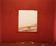 John DIVOLA: Untitled, 1978 / Vintage C-Print / SIGNED!!!