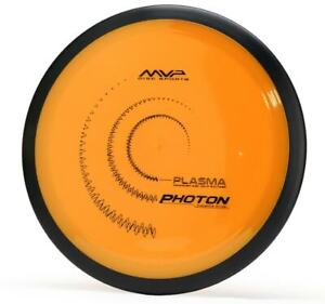 NEW MVP Disc Golf Plasma Photon **Choose Weight/Color**