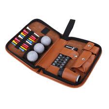 Golf Zubehörtasche Golf Sport Zubehör Set Golfbag